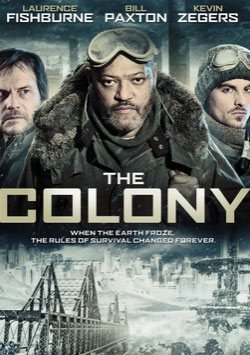 Lost Colony - Kayıp Koloni film izle Lost Colony - …